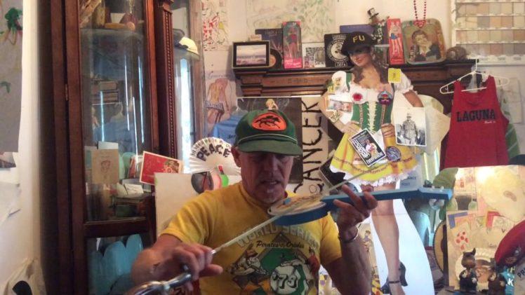 Fukushima news; Vegas Bloody Sunday on Balco @ a manmade Mandalay Bay