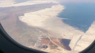 Historic ACUTE COLLAPSE of the Great Salt Lake, Kevin D. Blanch Ph June 6 2018