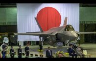 Fukushima BREAKING NEWS; F 35 & Pilot disappears in JAPAN, FUKTONIUM EFFECT kevin D. blanch Ph.D. ;;