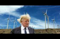 "Fukushima news; BILL NYE SLAMS calls NUCLEAR ENERGY ""CROOKS"", TRUMP says WIND NOISE causes CANCER ;;"